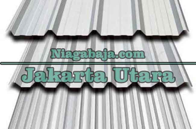 Harga Atap Spandek Jakarta Utara