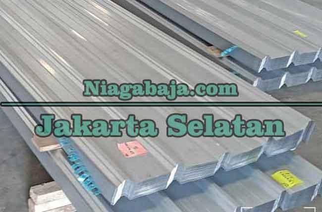 Harga Spandek Jakarta Selatan