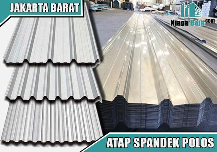 harga spandek Jakarta Barat