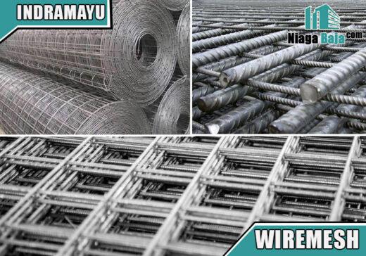harga wiremesh Indramayu